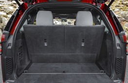 Land Rover Discovery, 2017, boot 6