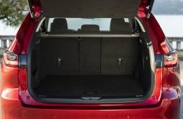 Range Rover Velar, 2017, boot