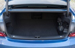Volvo S90 Recharge T8, 2021, boot