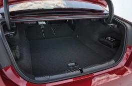 Mazda MX-5 RF, 2017, boot