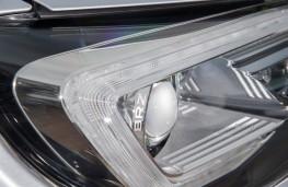 Subaru BRZ, 2017, headlights