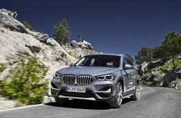 BMW X1, 2019