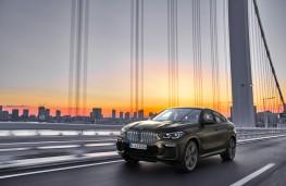 BMW X6, 2019