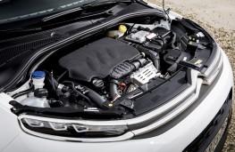 Citroen C3, 2017, PureTech engine