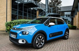 Citroen C3, Driving Instructor Car of the Year 2018