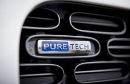Citroen C3, 2017, PureTech, badge