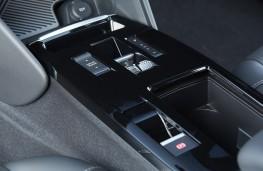 Citroen C4, 2021, centre console, controls