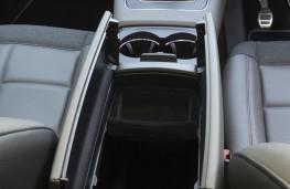 Citroen C5 Aircross, 2019, centre console