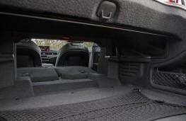 Audi S5 Cabriolet, 2017, boot, maximum