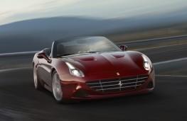 Ferrari California T Handling Speciale, front