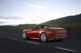 Ferrari California T Handling Speciale, rear