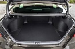 Toyota Camry, 2019, boot
