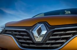 Renault Captur Signature S Nav, 2017, grille