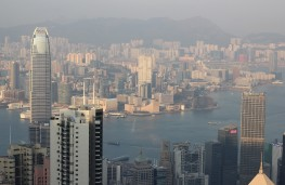 Cataclean, Hong Kong smog