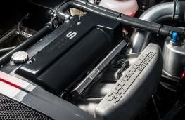Caterham 620S, engine