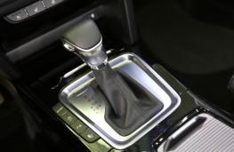 Kia Ceed, 2018, DCT gear lever