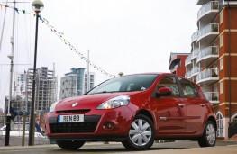 Renault Clio Expression Eco