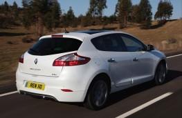 Renault Megane GT Line TomTom, rear