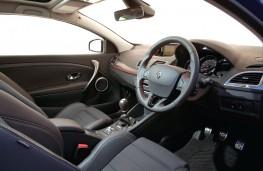 Renault Megane GT Line TomTom, interior