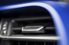 Toyota C-HR, 2017, vent