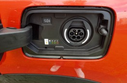Citroen C5 Aircross Hybrid Flair, electric plug-in