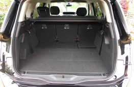 Citroen Grand C4 Space Tourer, boot 2