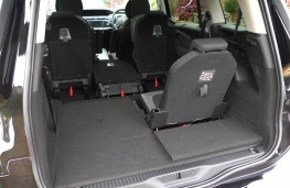 Citroen Grand C4 Space Tourer, boot 3