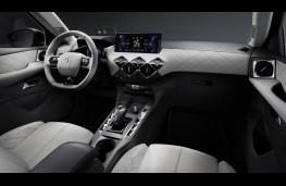 DS 3 Crossback, dashboard