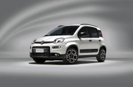 Fiat Panda City Life, 2020, front