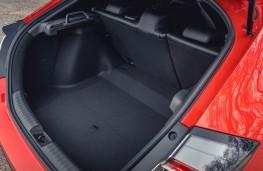 Honda Civic 1.0 VTEC, 2017, boot