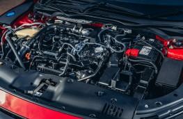 Honda Civic 1.0 VTEC, 2017, engine