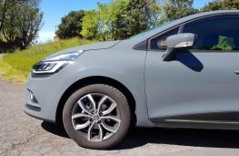Renault Clio Urban Nav, profile