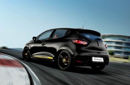 Renault Clio RS 18, 2018, rear