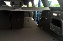MINI Cooper SD ALL4 Clubman, boot, seat folded