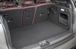 MINI Clubman Cooper S 2015, boot