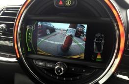 MINI Cooper SD ALL4 Clubman, reversing camera