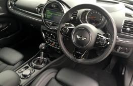 MINI Cooper SD ALL4 Clubman, interior