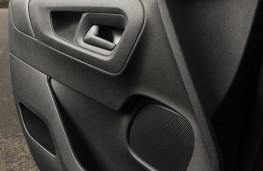 Vauxhall Combo, 2018, door pockets