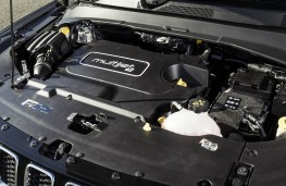 Jeep Compass, 2018, MultiJet engine