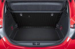 Vauxhall Corsa, 2018, boot