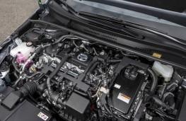 Toyota Corolla, 1.8 litre engine