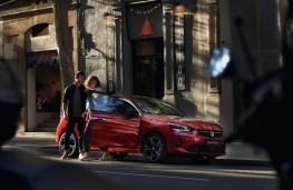 Vauxhall Corsa SRi Nav Premium, 2020, front