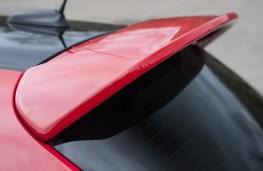 Vauxhall Corsa, 2018, spoiler