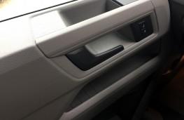 Volkswagen Crafter, 2017, door pockets