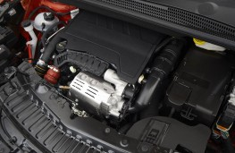Vauxhall Crossland, 2021, engine