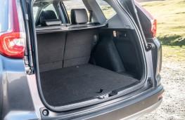 Honda CR-V Hybrid, 2019, boot
