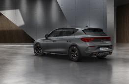 Cupra Leon e-Hybrid, 2020, rear