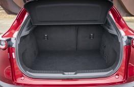 Mazda CX-30 SkyActiv-X, 2019, boot