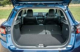 Mazda CX-3, 2018, boot