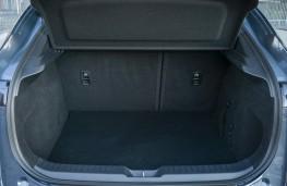 Mazda CX-30, 2019, boot